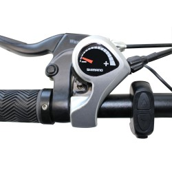 Backpack anti-theft waterproof Black (41798)