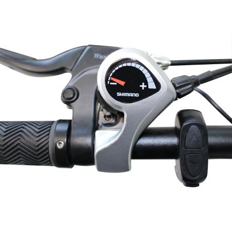 Backpack anti-theft waterproof Black (41798)