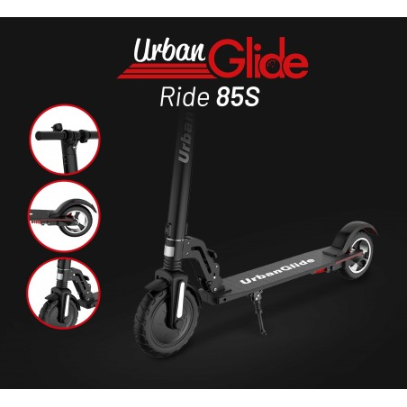 UrbanRide 85
