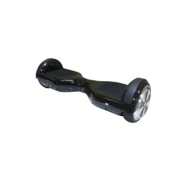 Backpack anti-theft waterproof Black (41774)