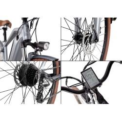 Urbanbike E-Bike 140