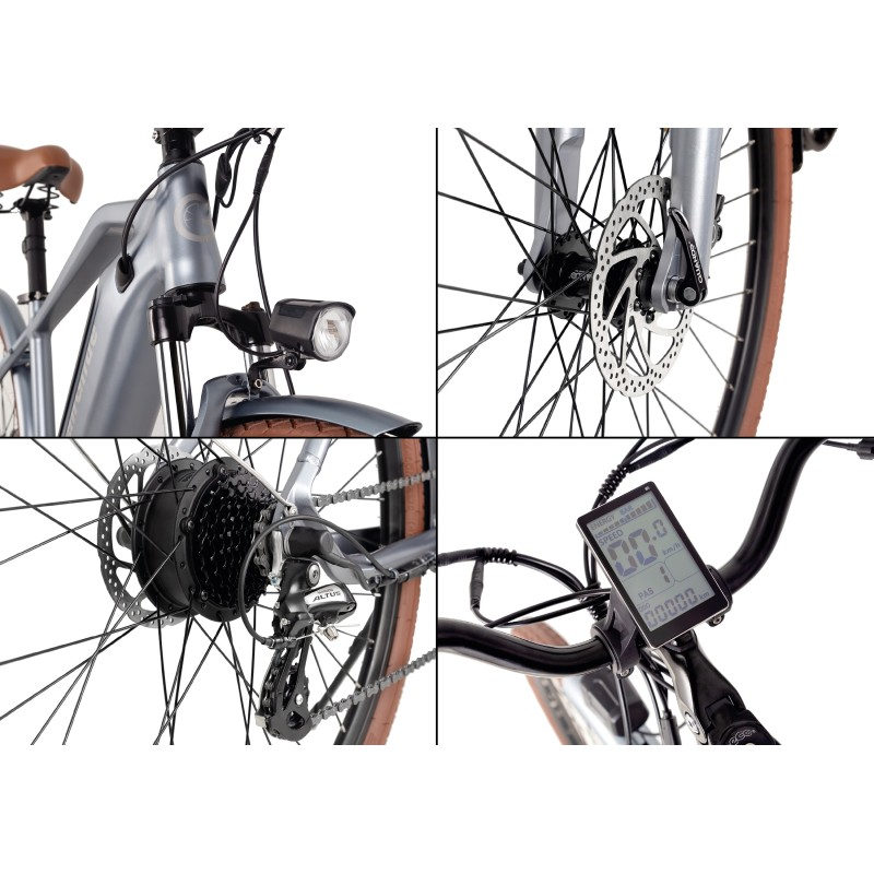 Urbanbike E-Bike 140